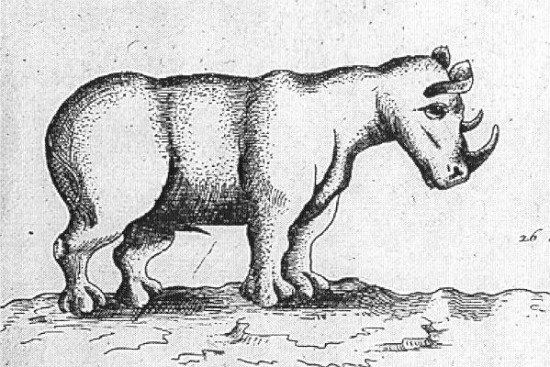 Flacourt 1656