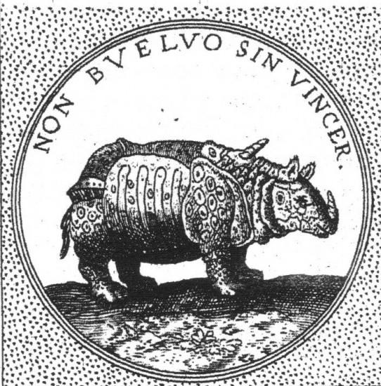 Typotius 1603