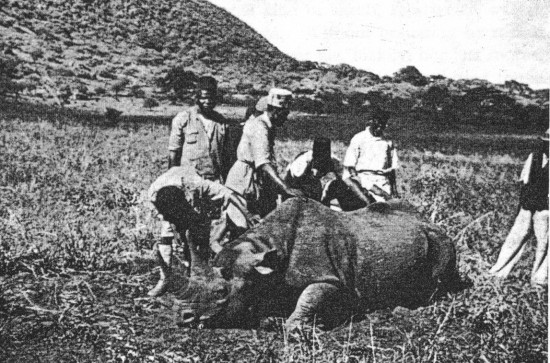 Kenya 1925