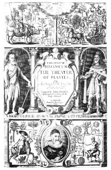 Parkinson 1640