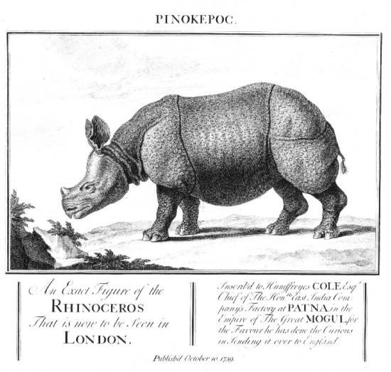 London 1739