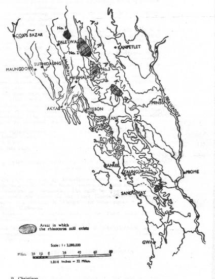 Arakan 1945