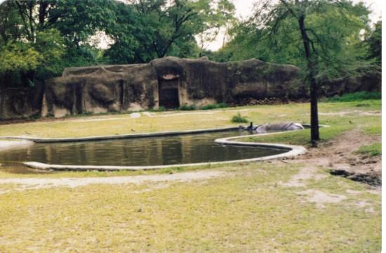 Hyderabad 1986