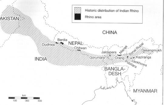 Range India