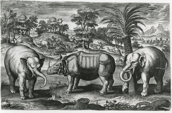 Collaert II 1612