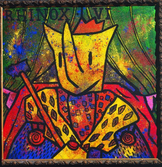 Rivoir 1993