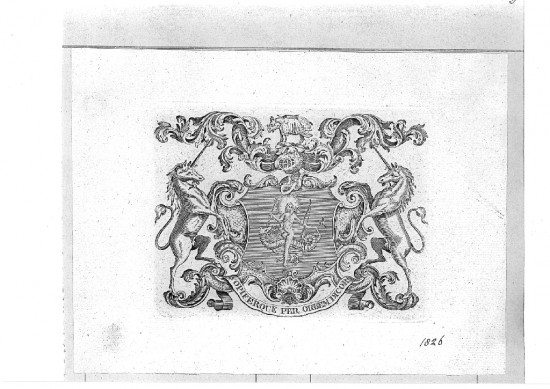 coat of arms 1826