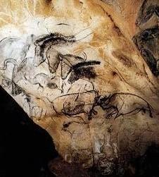 chauvet grotte ardèche