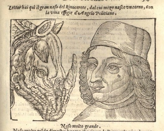Della Porta 1627