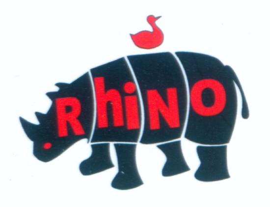 Singapore rhino