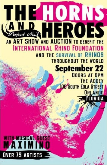 Horns and Heroes 2016