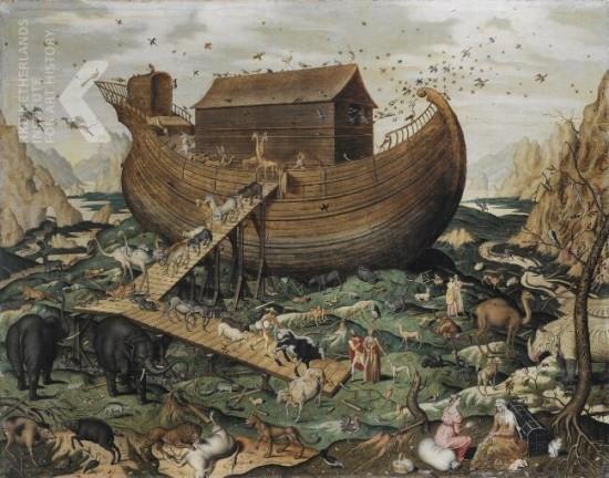 De Myle 1570