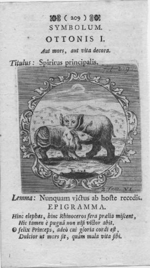 Hertenberger Emblemata