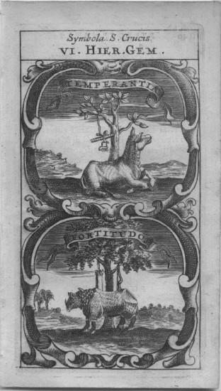 Typotius emblemata book