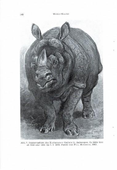 Meyerheim 1865 Antwerp