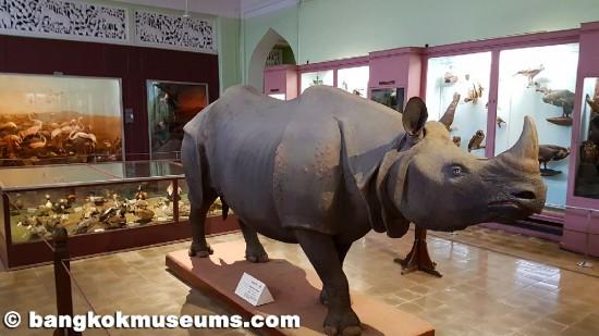 Bangkok Museum
