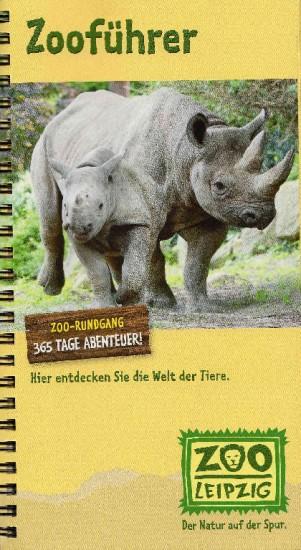 Leipzig Zoo Guidebook