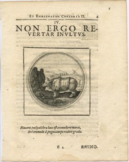 Camerarius 1660 edition