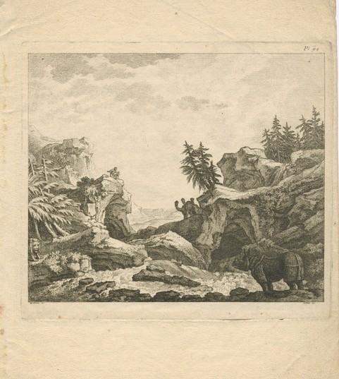 Clara reappears in 1780
