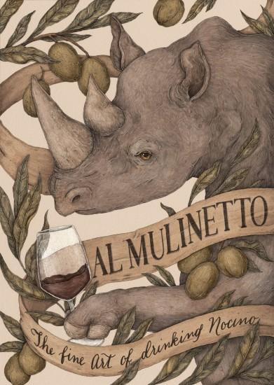 Mulinetto Winery