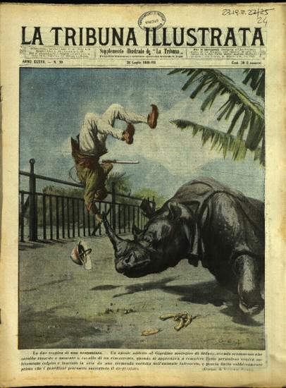 Tribuna Illustrata 1929