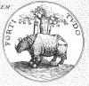 Typotius 1601