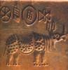 Indus Valley Civilization Rhino
