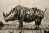 Kentridge Rhino