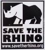 """Save the rhino"", Ugab Rhino Camp, Namibia"