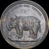 Medallion by Selvi 1740